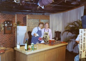 Bob McLean Show cooking 1 (3)