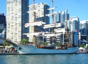 Tall ships 5