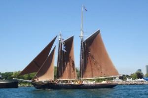 Tall ships 7