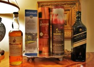 Scotch bucket five