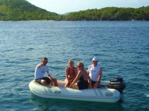 Grenadines 5