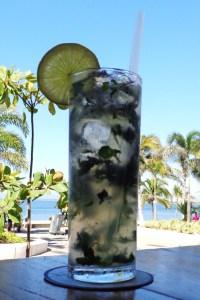 Mojito - escape from the winter in Puerto Vallarta