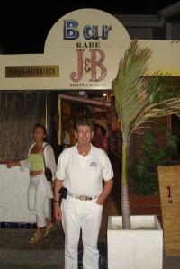 St Maarten 2009