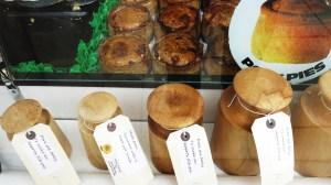 Pork pie dollies for sale in Melton Mowbray