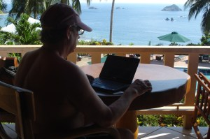 Blogging in Costa Rica