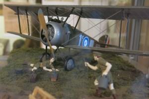 Museum miniature