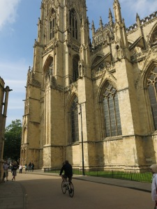 Europe's largest Gothic cathedral