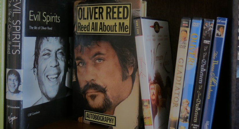 Oliver Reed 2