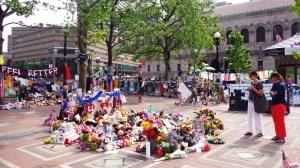 Copley Plaza, Boston
