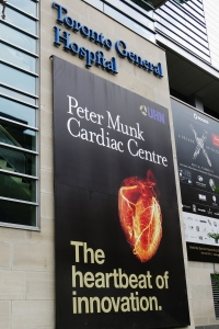 Peter Munk Cardiac Centre