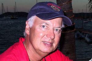 David Moorcroft, travel expert extraordinaire