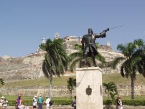 Castillo San Felipe Barejas