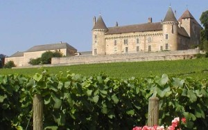 Chateau de Rully