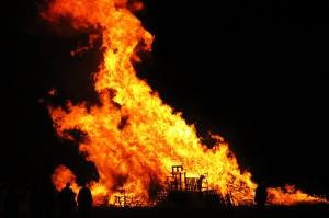 Bonfire 4
