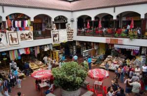 Mercado La Recova