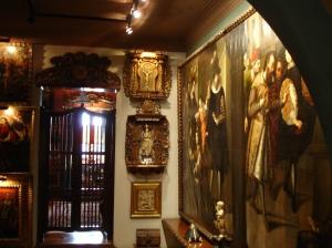 Enrico Poli Museum
