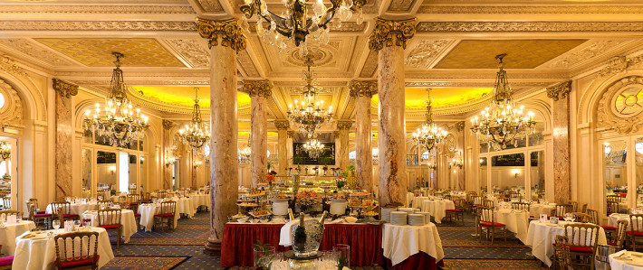 Featured image - Carlton Hotel Ballroom, Cannes