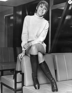 Judy Carne.