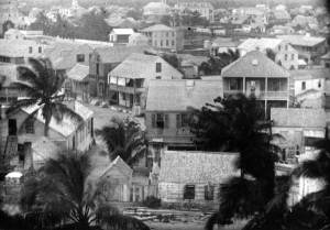 Key West circa 1850s