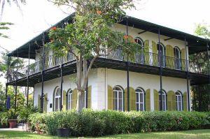 Hemingway House (Andreas amecker)