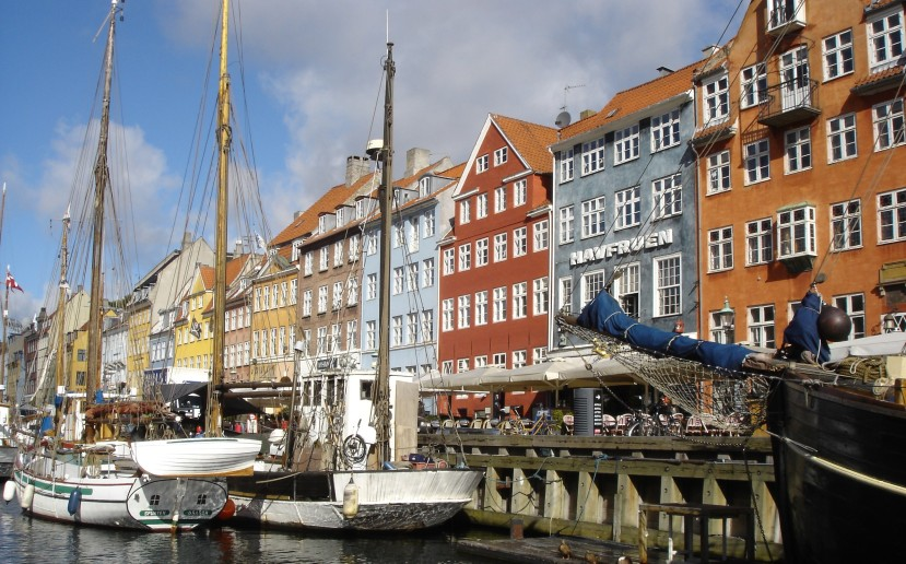 Featured image - Copenhagen, Denmark