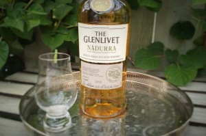 The Glenlivet Nàdurra