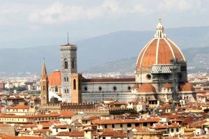 Cathedral of Santa Maria dei Fiori