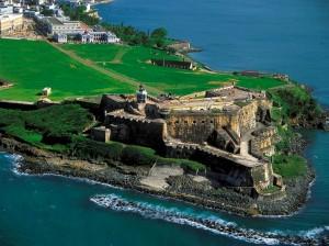 Fort San Felipe del Morro