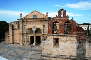 Cathedral of Santa María la Menor