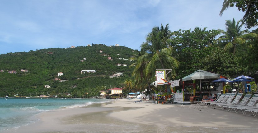 Featured image - Cane Garden Bay, Tortola, BVI