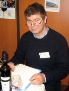 Charles-Walter Pacaud 'Artisan Vigneron'