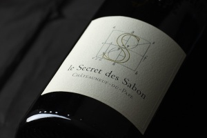 The domaine's flagship wine