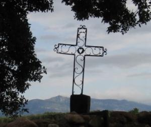 Croix du Languedoc