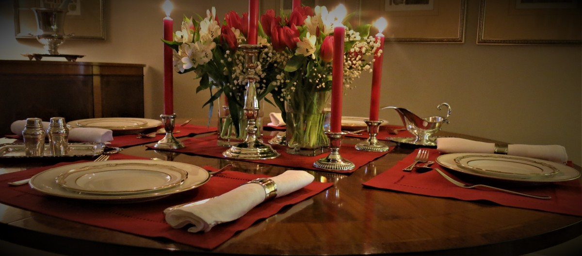 IS THE DINING ROOM DEAD?