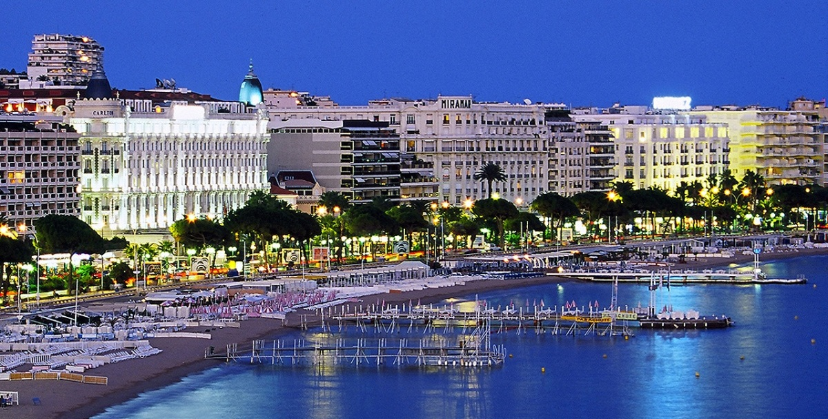 JEWELS OF THE FRENCH RIVIERA