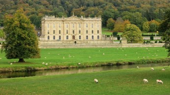 3. Chatsworth House
