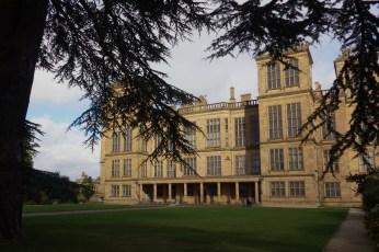 9. Hardwick Hall
