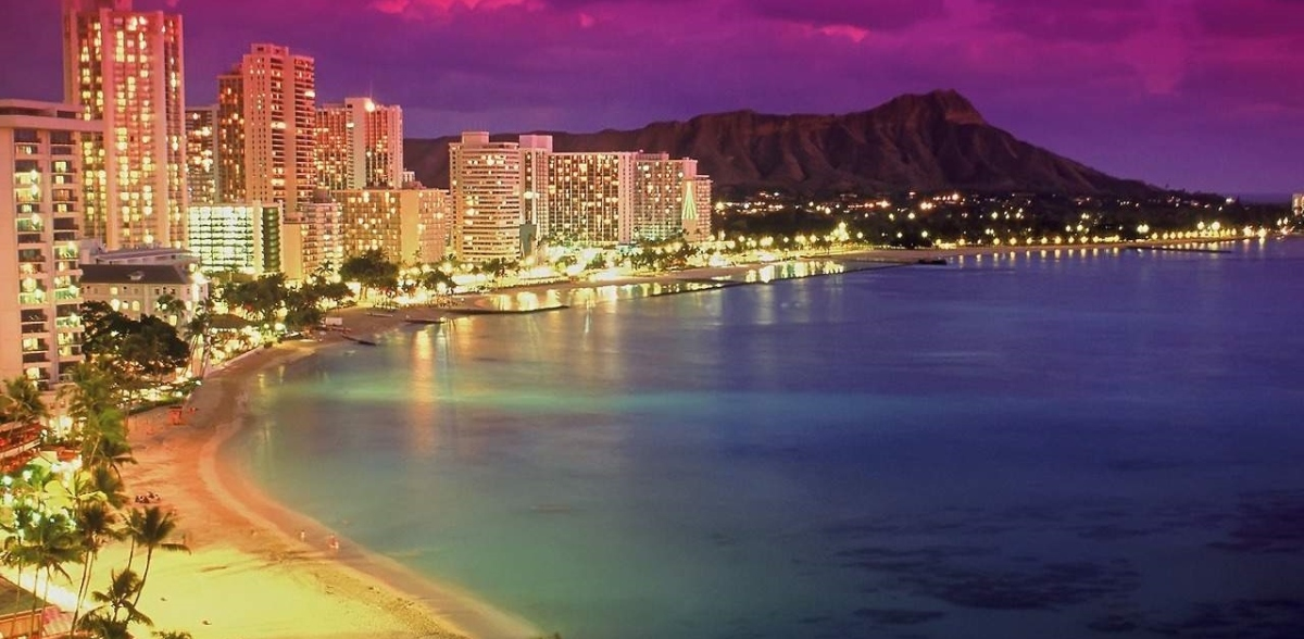 OAHU: A WELCOME PARADISE