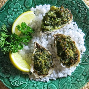 OYSTERS D