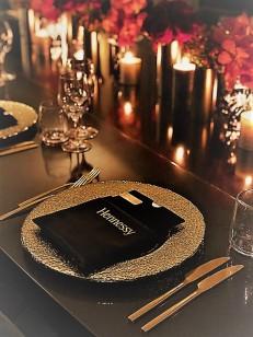 Hennessy dining room