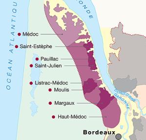 Bordeaux Médoc (2)