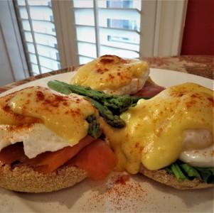 eggs benny 1