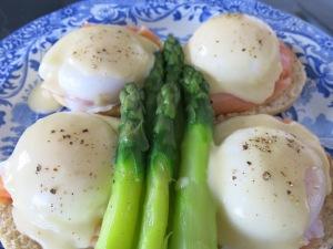 Eggs Benny A