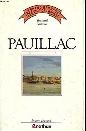 Pauillac Book