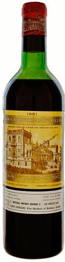 ducru-beaucaillou 1961 label (2)