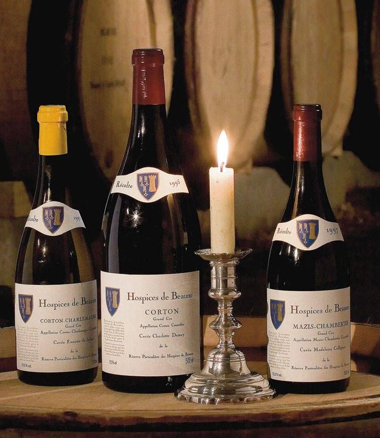 Hospices de Beaune Wines (2)