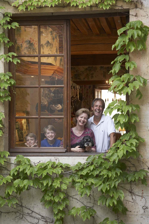 Pethel family