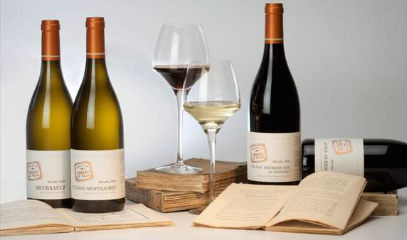 Velle wines